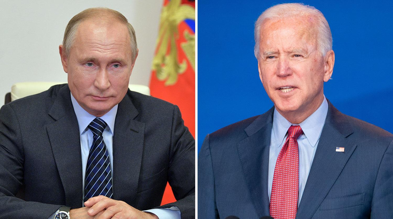 """""""Хороший знак"""", – у Зеленского ответили на переговоры Путина с Байденом"""