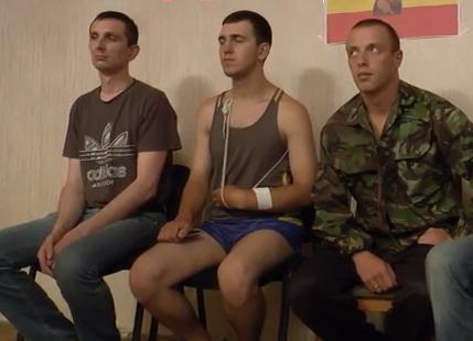Борис Филатов: Донецкая сторона отпускает пленных без всяких дополнительных условий