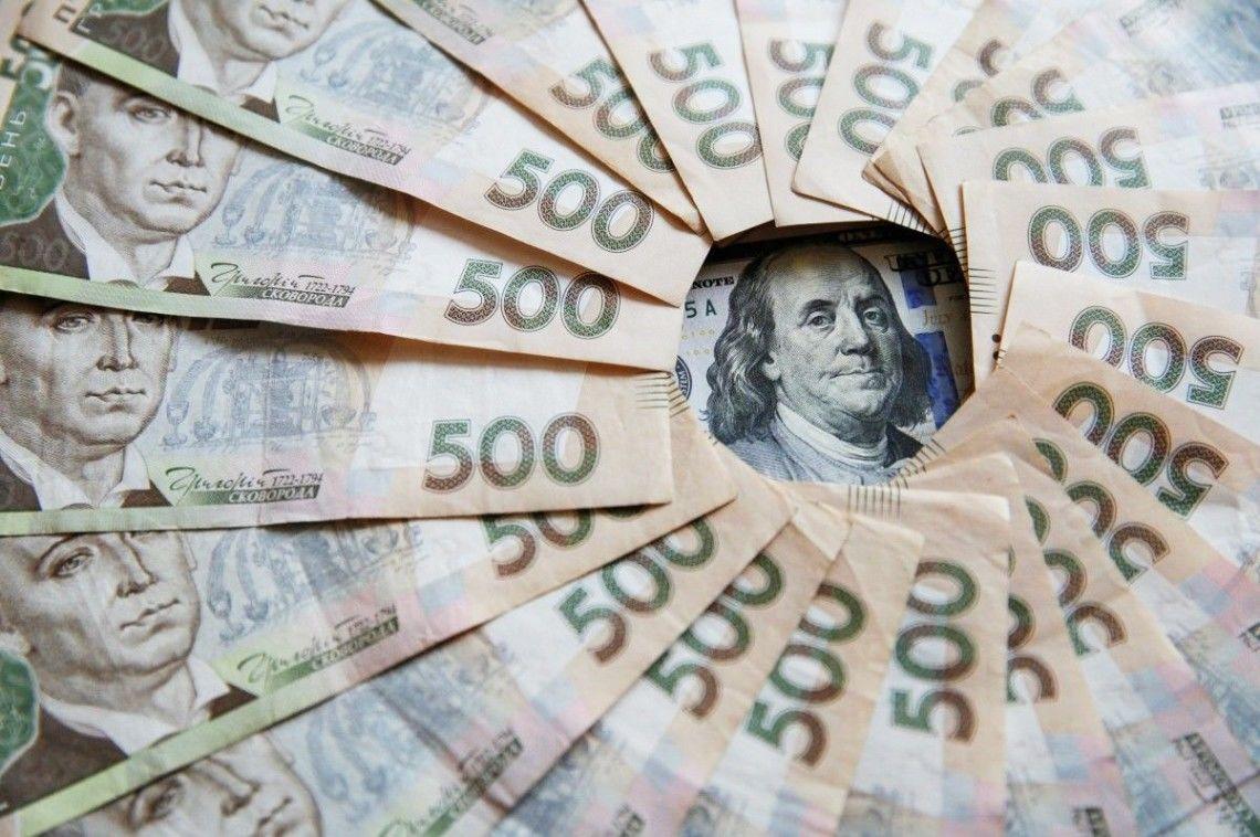 НБУ изменил курс валют на 11 мая: доллар продолжает расти