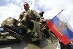 снежное, донецкая область, происшествия, ато, юго-восток украины, армия украины, днр, красный луч, армия россии, новости украины