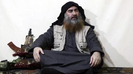 новости, ИГ, ИГИЛ, лидер, террористы, боевики, Абу-Бакр-аль-Багдади, фото, видео