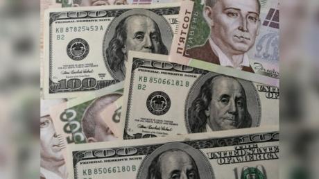 Украина, Экономика, Курс доллара, Прогноз, J.P. Morgan.