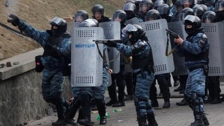 Украина, Евромайдан, Революция Достоинства, Беркут, Киев, деньги за разгон майдана, Янукович, политика, общество