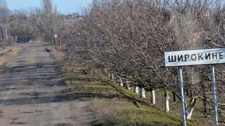 """""""Азов"""": проблема в наступление на Широкино была из-за того, что Нацгвардия отказалась заправлять """"Азов"""""""