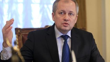 ярослав романюк, суд украины, министр юстиции павел петренко,