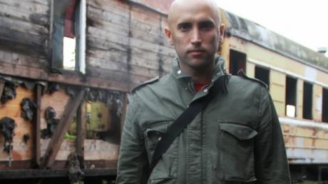 Английские пограничники задержали и допросили Грэма Филлипса в связи с его деятельностью в Донбассе