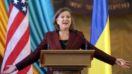 США требуют предоставить особый статус Донбассу, амнистировать террористов и провести выборы на оккупированных территориях