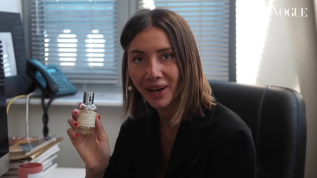 """Fashion-директор Vogue Ukraine заявила о """"гражданской войне"""" в Украине: появилось ее фото и мгновенная реакция"""