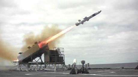 Сильнее Javelin: В США призвали срочно отправить Украине противокорабельные ракеты – подробности