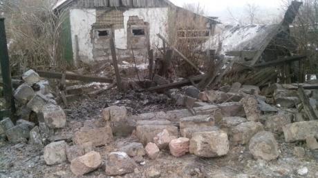 ДНР: За сутки в Донбассе погибло 4 мирных жителя, 9 ранены