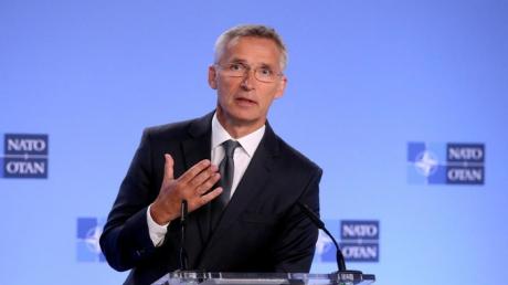"""""""Мы предпримем адекватные шаги"""", - Генсек НАТО рассказал, как Альянс будет защищаться от России"""
