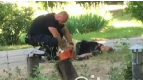 В Запорожье полицейский полез в сумочку женщины без сознания: начато служебное расследование