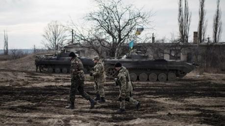 Семенченко: после «провала» в Дебальцево Муженко должен уйти