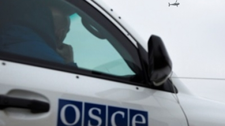 ОБСЕ: завтра мы намерены посетить Дебальцево