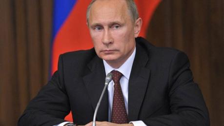 Хаммонд: Путину придется менять свое поведение, иначе экономика России провалится