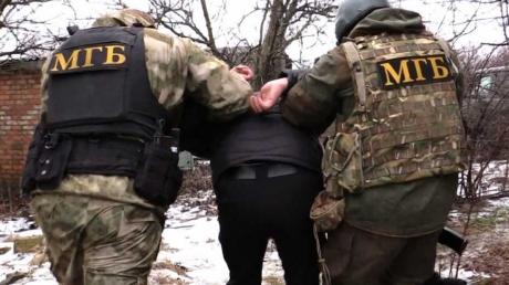 Луганск, ЛНР, Хроники дурдома, МГБ, происшествия, 9 мая, новости,Донбасс