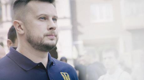 """""""Азов"""" срочно прибыл в Золотое и будет защищать поселок при отступлении ВСУ - подробности от Билецкого"""