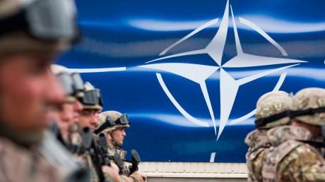 Мировой конфликт: НАТО будет противостоять России в Азовском море