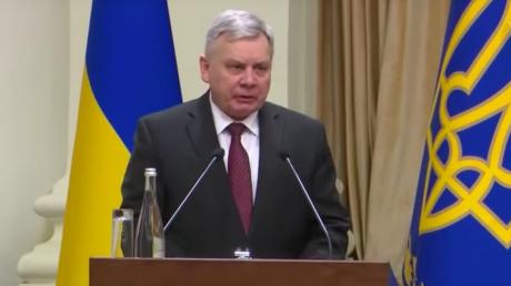 """""""Какой же это позор!"""" - Борислав Береза о заявлении нового министра обороны Тарана"""