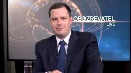 Украина укрепляет партнерство с США: политолог Джейсон Смарт рассказал о возможности подписания договора о Зоне свободной торговли между Киевом и Вашингтоном