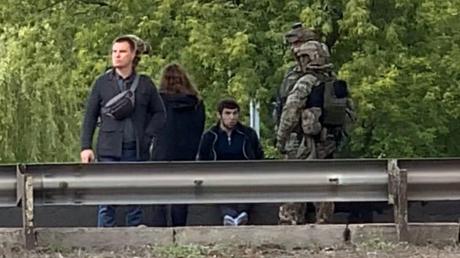 минирование, метро, киев, мост, заминировал, фото, происшествия, украина