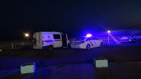 кабан, мариуполь, пляж, нападение, пострадавший, спасатели, видео, донбасс, новости украины
