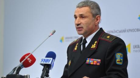 Украина, политика, общество, Крым, Воронченко, Гайдук, Военно-морской флот