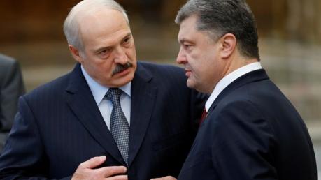 Лукашенко высказался про Порошенко и Зеленского и рассказал, что все простил Януковичу