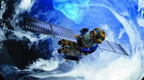 ВВС США: на орбите взорвался наш спутник