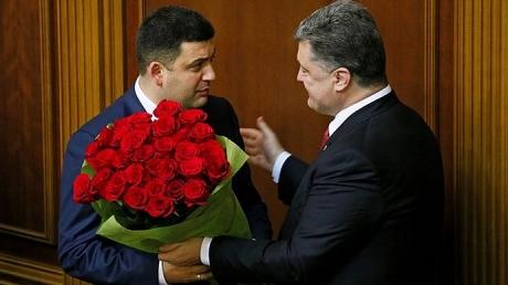 """Украина остается на ручном управлении: слова Гройсмана """"я покажу, как управлять страной"""" - приговор реформам - Нусс"""