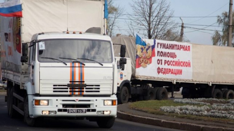 """Зачем РФ на самом деле """"гоняла"""" на Донбасс """"гумконвои"""" - журналист из Москвы выяснил правду и """"прозрел"""""""