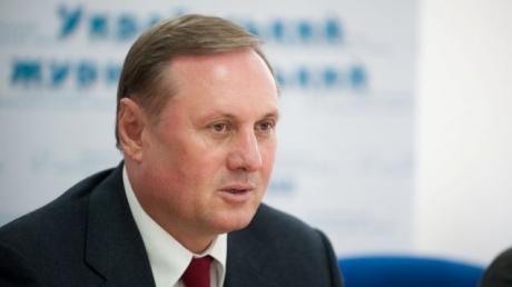 СБУ: ГПУ обвинила Ефремова в финансировании сепаратистов