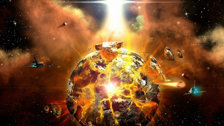 новости науки, ученые, конец света, вулканы, катастрофа, взрывы, апокалипсис