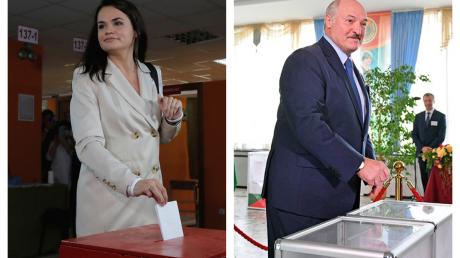 Лукашенко и Тихановская могут сесть за стол переговоров – детали