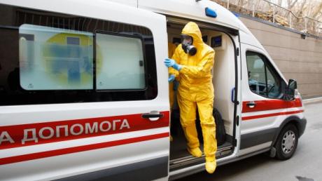 Число заболевших коронавирусом в Украине резко подскочило до 97 - детали от Минздрава