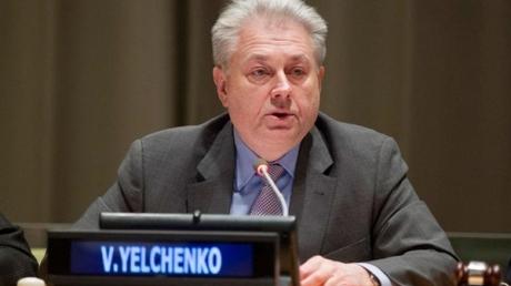 """""""Поведение закоренелого и нераскаявшегося преступника"""", - Украина мощно ответила РФ на претензии в Совбезе ООН"""