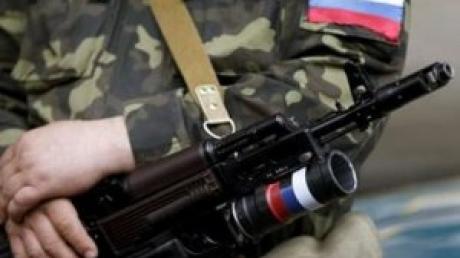 На Донбассе воюют 10 тысяч российских военных – американская разведка
