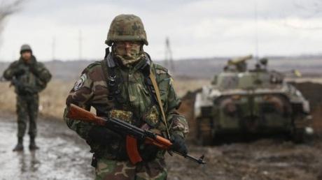 Пресс-центр АТО: зафиксировано 15 беспилотников противника вдоль линии соприкосновения