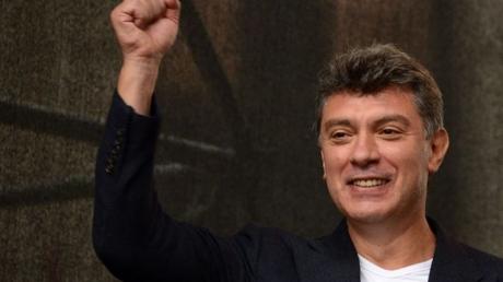 Порошенко наградил Немцова Орденом Свободы посмертно