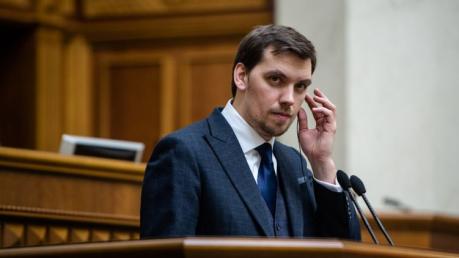 """СМИ: Ткаченко признался Зеленскому, что прослушка Гончарука находилась на компьютерах """"1+1"""", детали"""