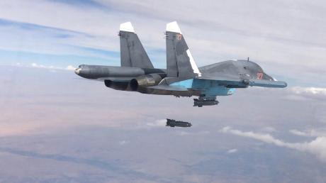 Россияне предлагают полномасштабно ударить по Украине, как по туркам в Сирии, детали
