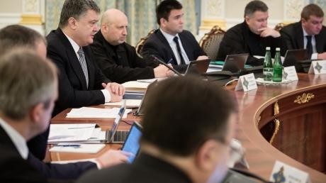 Украина, ВСУ, Порошенко, мобилизация, демобилизация, Донецк, Луганск, АТО
