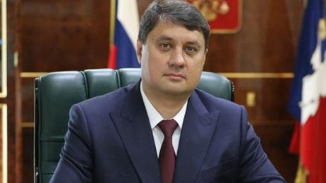 Мэр Норильска Ринат Ахметчин подал в отставку: стали известны причины