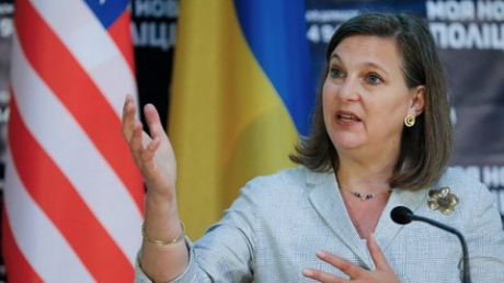 Нуланд назвала требования к выборам на Донбассе, отметив отсутствие договоренностей о дате проведения