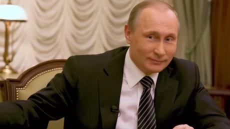 Путин раскрыл то, что скрывал долгое время о личной жизни: у президента России уже есть внуки