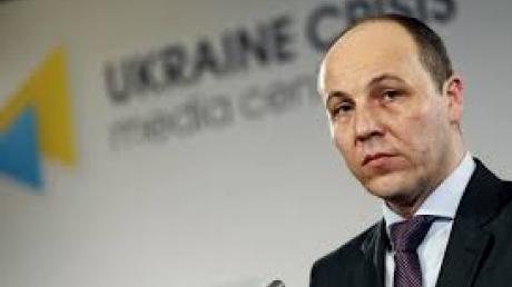 """Спикер ВР озвучил главное требование для начала переговоров по """"особому статусу"""" Донбасса"""