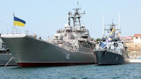 Комбат ВСУ Власенко рассказал, как остановить действия РФ в водах Азовского моря