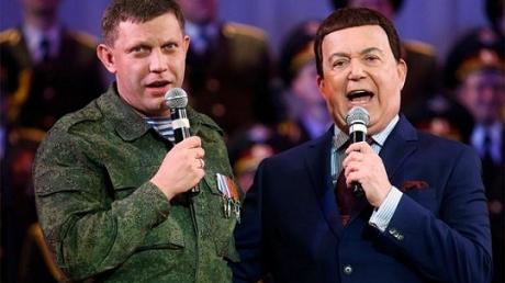 """Кобзон признался, что долго не протянет: """"Буду лечиться уже в Москве, я обречен"""""""