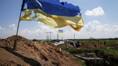 украина, всу, война на донбассе, оос, бой, крымское