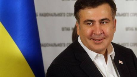 Порошенко перечислил обязанности Саакашвили на посту советника президента